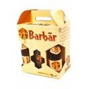 BARBAR - ESTUCHE 2 UNIDADES 33 cl + VASO