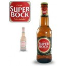SUPER BOCK - 33 cl